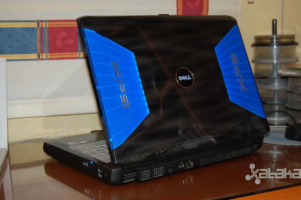 Foto de Dell XPS M1730 (12/24)