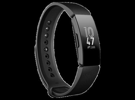 Fitbit Inspire: el nuevo dispositivo de Fitbit  disponible únicamente para sus empleados y socios