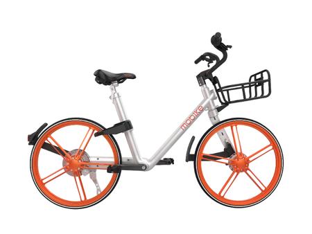 Mobike Bicicletas Mexico