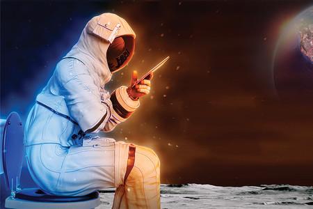 La NASA busca ayuda para diseñar los baños que se usarán en la Luna y hay una recompensa de 35,000 dólares para el ganador