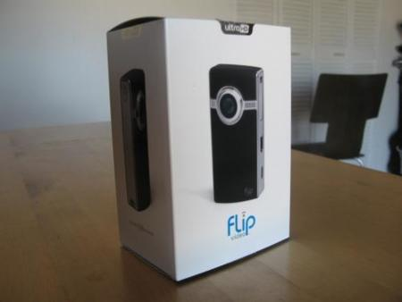 Flip Ultra HD llegará con conexión HDMI