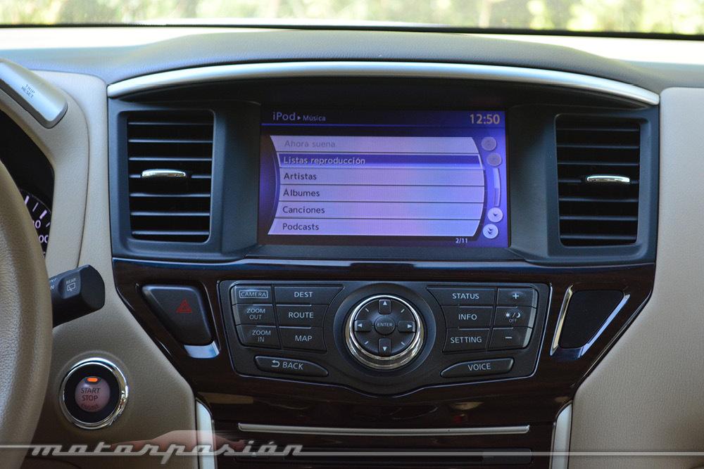 Nissan Pathfinder 4 20