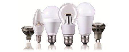 Panasonic se adentra en el mercado español de la iluminación LED