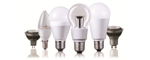 LED Panasonic