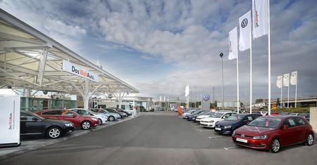 La Audiencia Nacional confirma multas millonarias a un cártel de concesionarios del Grupo Volkswagen