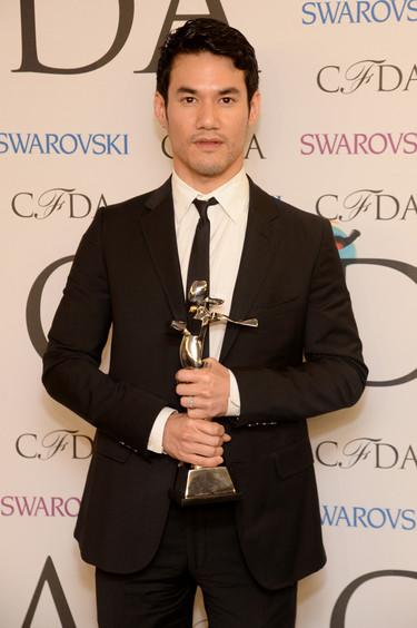 CFDA Awards 2014: los ganadores de los Óscar de la moda