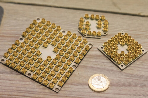 Los ordenadores cuánticos actuales son a la computación cuántica lo que el ENIAC a la computación clásica; el reto es conseguir que avancen igual de rápido