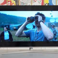 Foto 3 de 48 de la galería televisor-hisense-h50u7b-uled-4k-uhd en Xataka