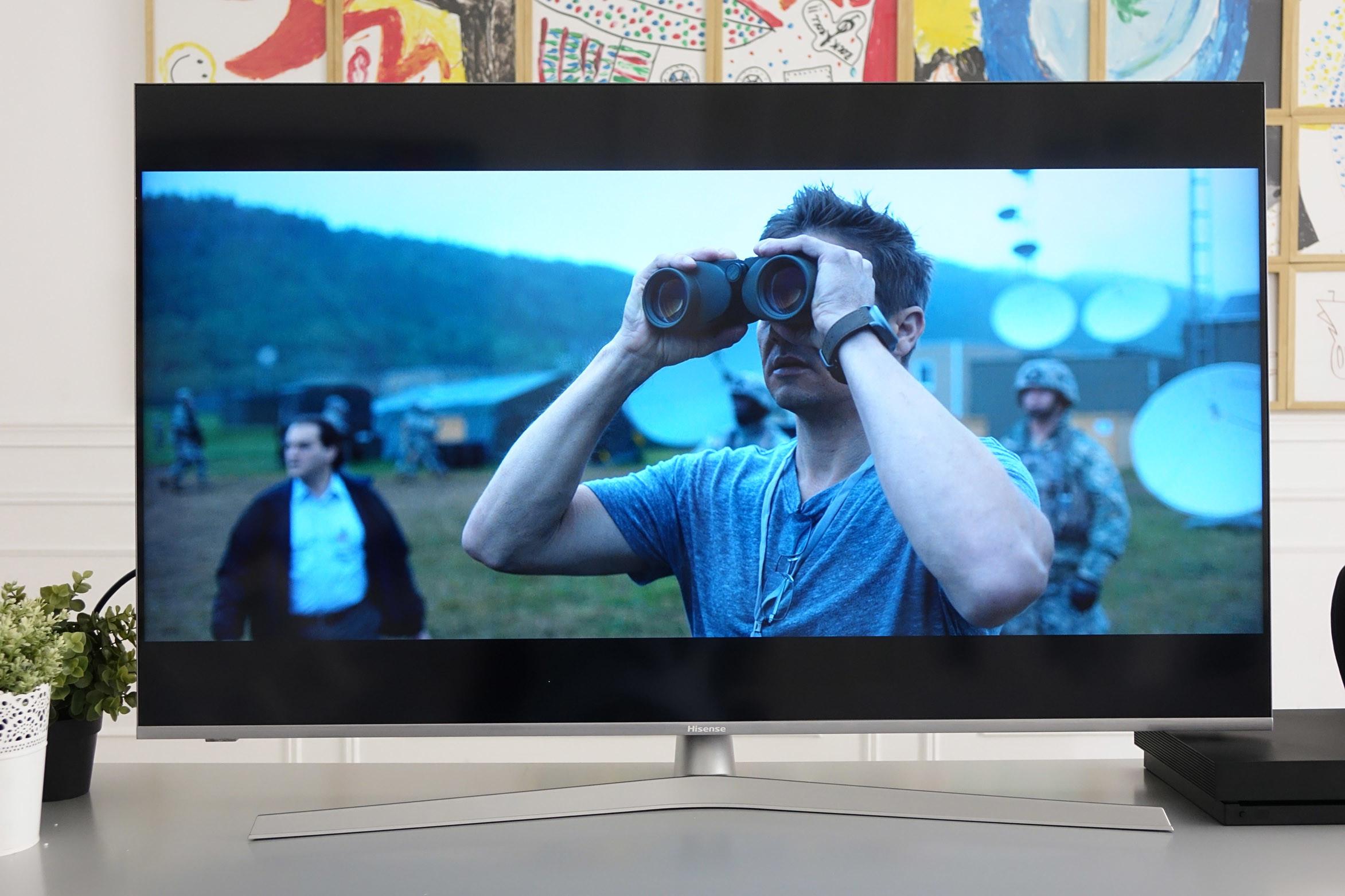 Foto de Televisor Hisense H50U7B ULED 4K UHD (3/48)