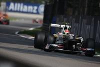 Mi Gran Premio de Italia 2012: Monza cura las heridas de Spa