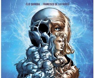 'Illworld (Mundo enfermo) de Elio Quiroga y Francisco de la Fuente