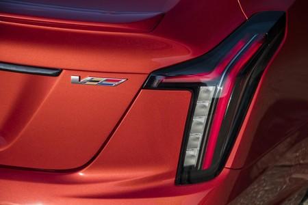 Cadillac Ct5 V 5