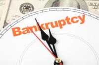 La hora de la bancarrota