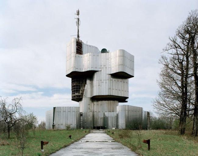 Foto de Spomenik, la Yugoslavia más cósmica (4/12)