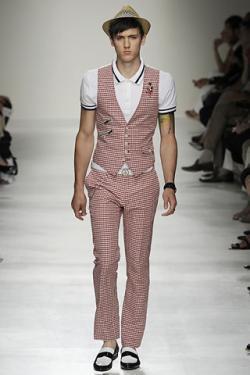 10 looks masculinos para el hombre del 2009