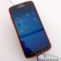 Samsung Galaxy S4 Active, primeras imágenes de la variante resistente