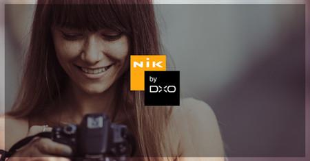DxO confirma que habrá una nueva Nik Collection de filtros en 2018