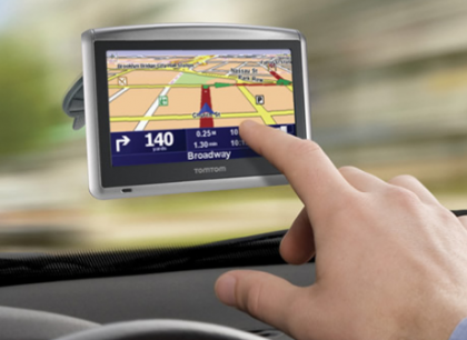 TomTom ONE XL HD Traffic