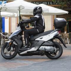 Foto 4 de 63 de la galería kymco-agility-city-125-1 en Motorpasion Moto
