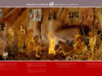 """El Museo Arqueológico de Sevilla presenta """"Las mujeres en la prehistoria"""""""