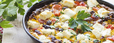 19 recetas cetogénicas para que no te aburras este mes de la dieta keto