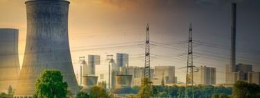 En medio de la crisis, las energías renovables están contando con una curiosa aliada: la energía nuclear