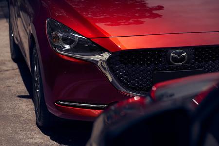 Mazda 2 2020 5