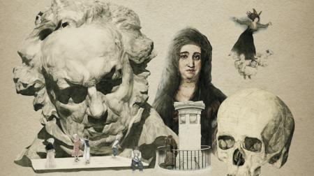 Atlántida Film Fest 2019: 'Oscuro y Lucientes': extraordinario documental sobre la desaparición de la cabeza de Goya
