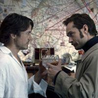 'Sherlock Holmes 3' está en camino, de nuevo con Robert Downey Jr. y Jude Law