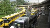 Las 10 ciudades más congestionadas de Europa según Tom Tom