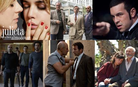 16 películas españolas para el 2016