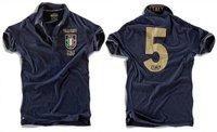 Pull & Bear, polos y camisetas para el mundial de fútbol