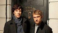 'Sherlock' volverá con una segunda temporada
