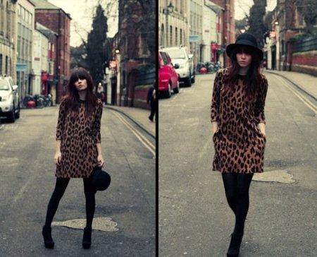 Rachel-Marie I vestido