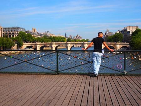Pont Des Arts 2011 3