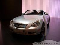 Rumor: No habrá sustituto para el Lexus SC