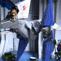 Los Arwing ya están preparados para la llegada de Star Fox Zero con su tráiler de lanzamiento