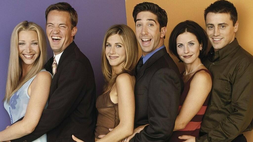 'Friends': Matthew Perry pone fecha al esperadísimo reencuentro de los seis protagonistas de la serie