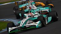 Kazuki Nakajima se desquita con un sensacional triunfo en la cuarta cita de la Super Fórmula en Motegi