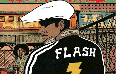 Hip Hop Family Tree Cubierta 4