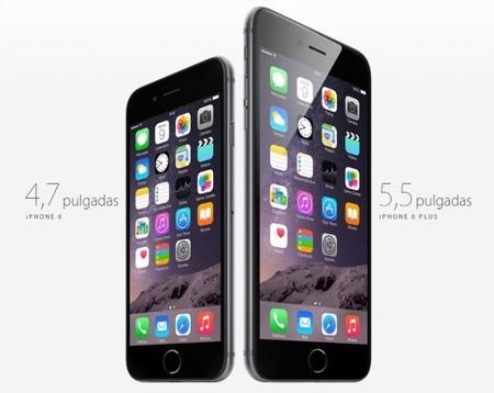 iPhones 6