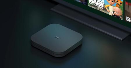 Mi Tv Box S 1