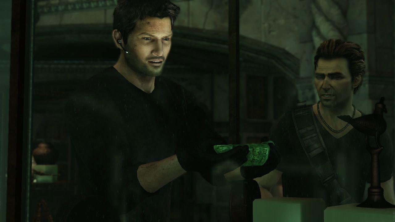 Foto de Uncharted 2 nuevas fotos (27/28)