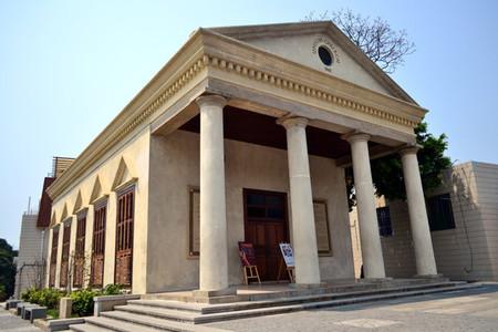 iglesia-gulangyu