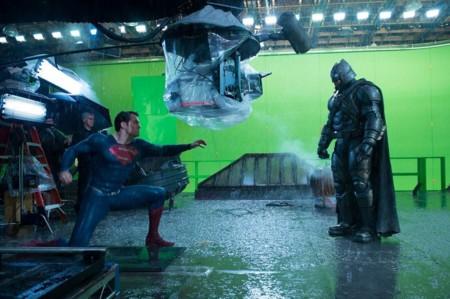 Taquilla española | Batman y Superman sobreviven al kiki