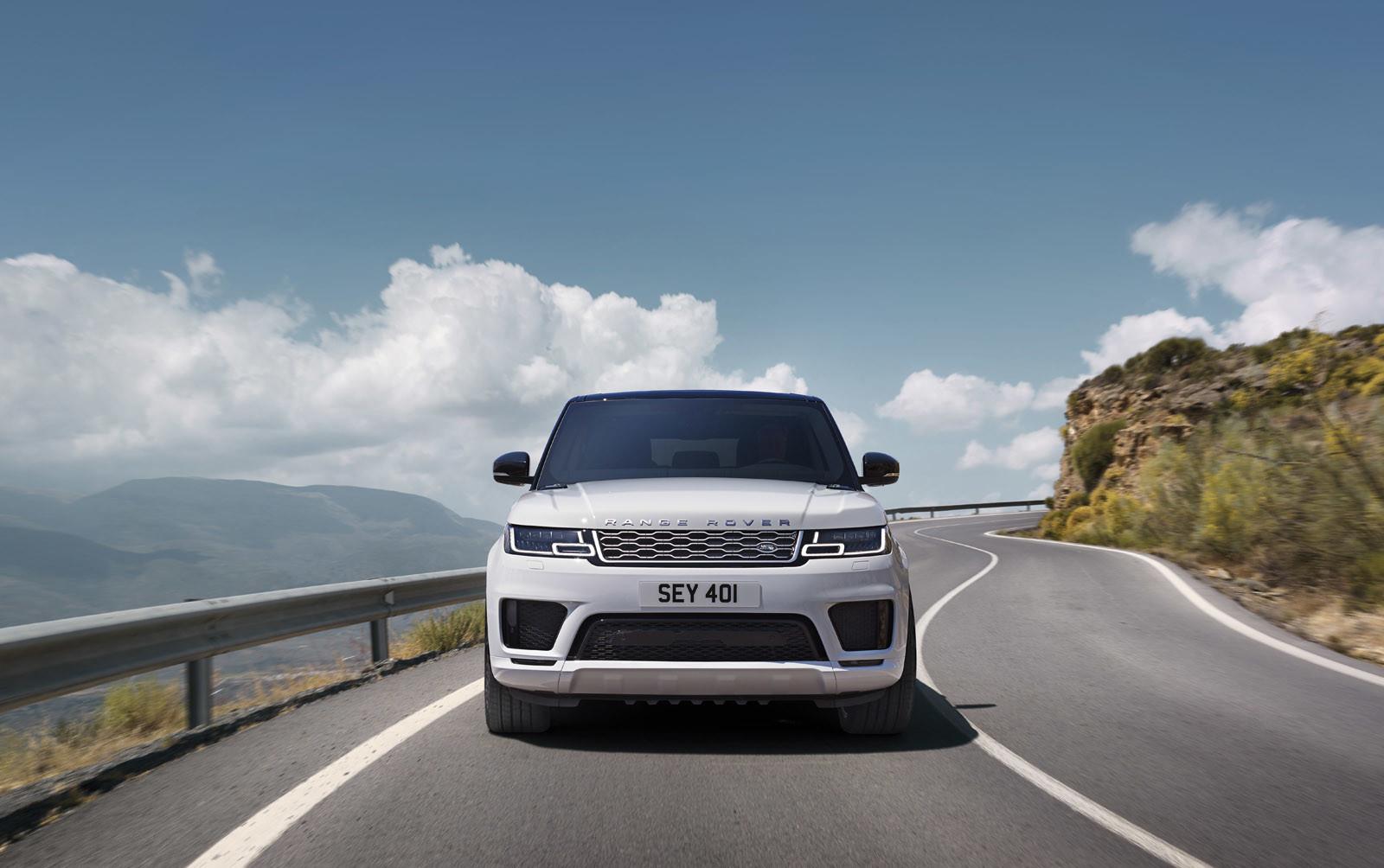 Foto de Range Rover Sport PHEV 2018 (15/24)