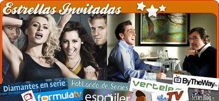Estrellas Invitadas (LXIV)