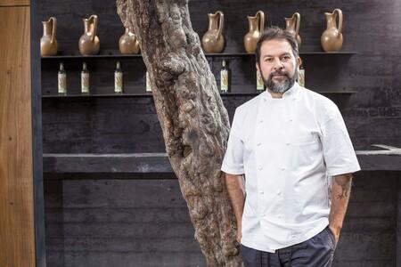 Ganadores a los 50 World's Best Restaurants: Pujol del chef Enrique Olvera y Quintonil del chef Jorge Vallejo de México están dentro del top 50