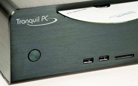 tranquil pc