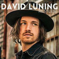 """""""Restless"""" de David Luning"""